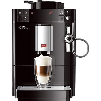Melitta F55/0-102 - Cafetera automática, 1450 W, color negro ...