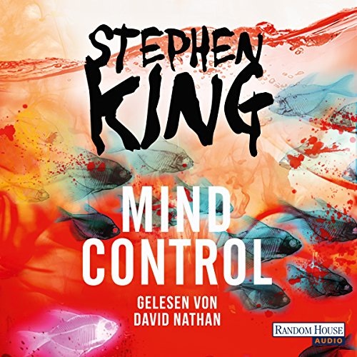 Couverture de Mind Control