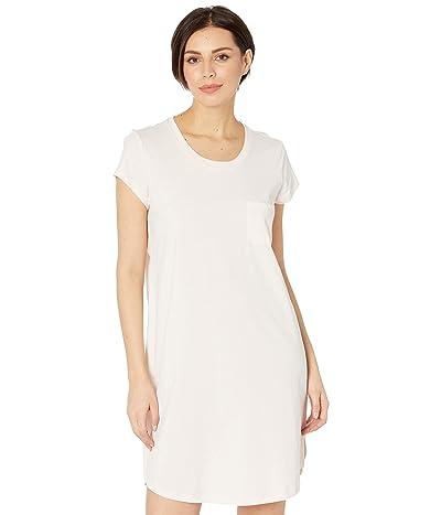 Skin Organic Cotton Carissa Sleepshirt (Pearl Pink) Women
