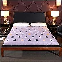 Mattress Tatami Thick Warm Comfortable Bed Mattress Tatami Bedroom Furniture Student Dormitory Bed Mat for Yoga Sleeping T...