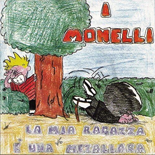 I Monelli