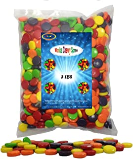 Wonka Chewy Spree Candy 3 lbs