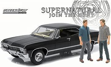 Best supernatural sam and dean impala Reviews