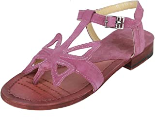 Salt N Pepper Casual Leather Sandals for Women Girls