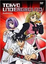 Tokyo Underground: Awakening - Volume 1