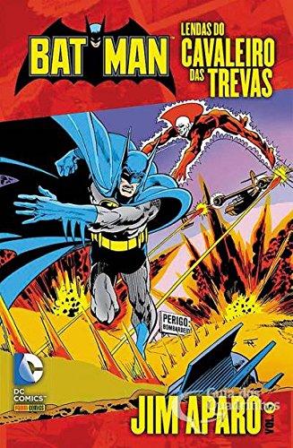Batman: Lendas do Cavaleiro das Trevas - Volume 5