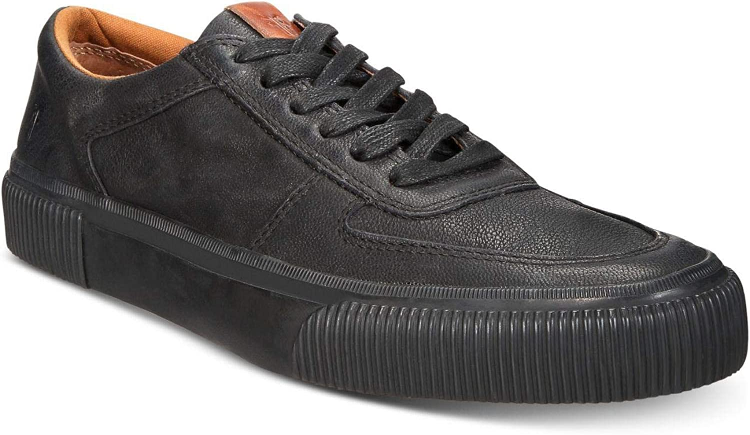 Frye Mens Shawn Low Top Lace Up Fashion Sneakers