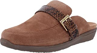 Sponsored Ad - Vionic Women's Magnolia Darla Mule- Ladies Slip-on with Concealed Orthotic Arch Support