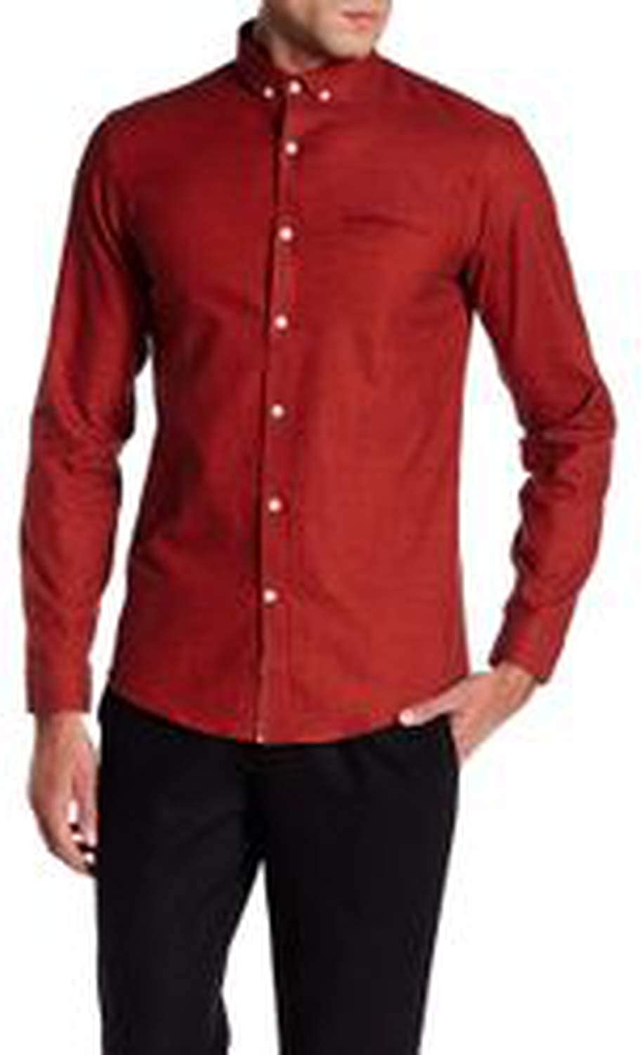 Oxford Shirt L 30-24556 Daily bargain sale S Ranking TOP3