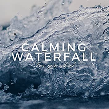 Calming Waterfall: Nature Sounds to Relax Body and Mind, Free your Mind, Deep Sleep and Dreaming, Mindfulness Meditation and Positive Thinking