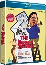 The Rebel - Fully Restored [Blu-ray] [Reino Unido]