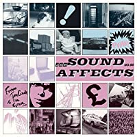 Sound Affects by JAM (2015-03-18)