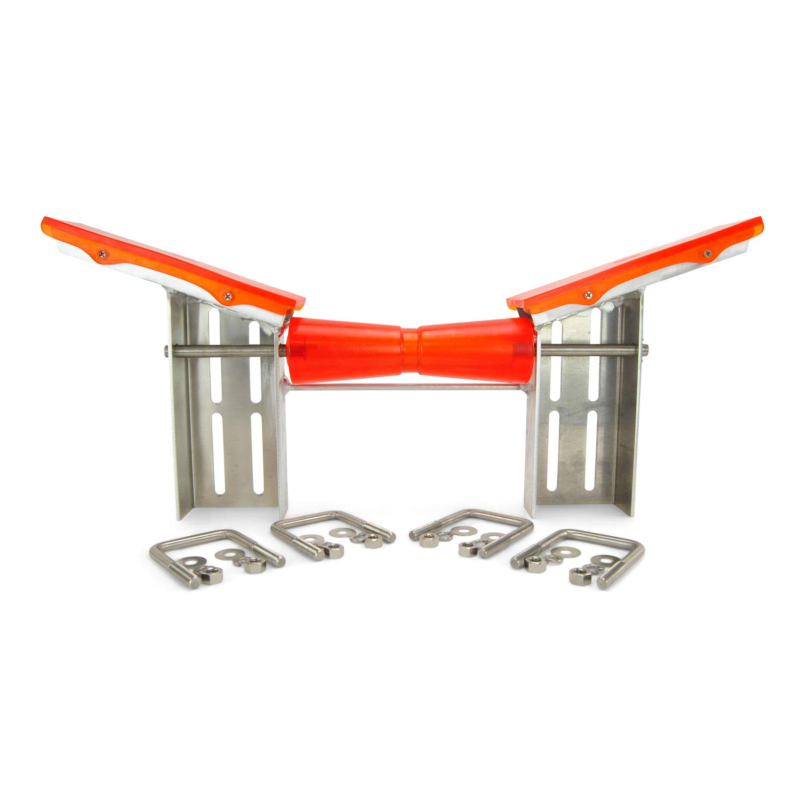 Sturdy Built Trailer Parts Stainless