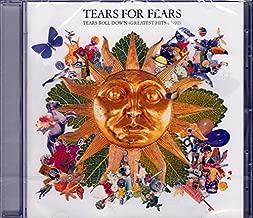 Lovetrain, Headlines ... (CD Album Tears for Fears, 12 Tracks)