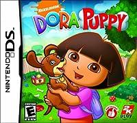 Dora the Explorer Dora Puppy