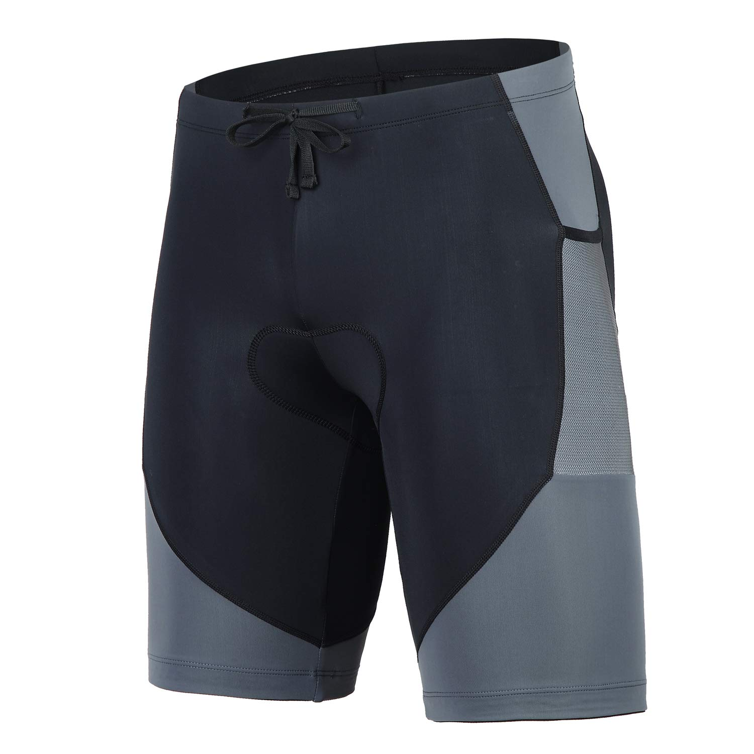 beroy Triathlon Shorts Pockets Running