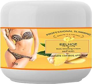 Beauty Series Ginger Fat Burning Cream Cellulite Body Weight Loss Massage Cream