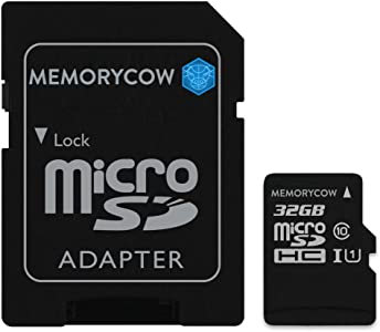 Kingston 32GB microSD Memory Card For Electronics G4c SmartPhone...