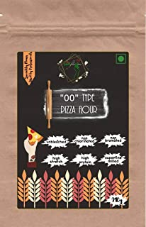 """Alla's Posh Flavors """"00"""" Italian Pizza Flour 