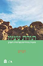 Torat Etzion: Devarim, New Readings in Parashat Hashavua (Hebrew Edition)