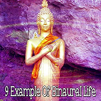 9 Example of Binaural Life