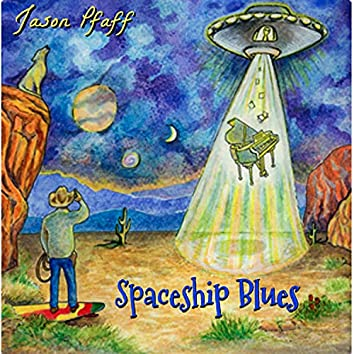 Spaceship Blues