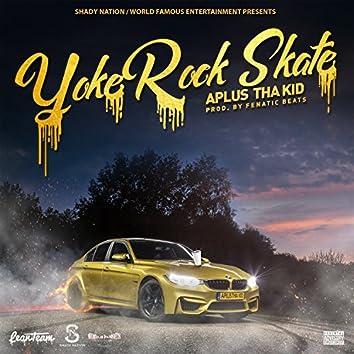 Yoke Rock Skate