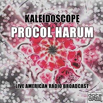 Kaleidoscope (Live)