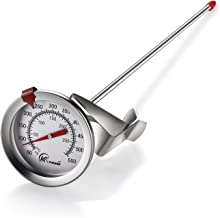 KT THERMO Deep Fry Thermometer With Instant Read,Dial Thermometer,12