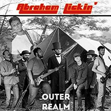 Abraham Lickin'
