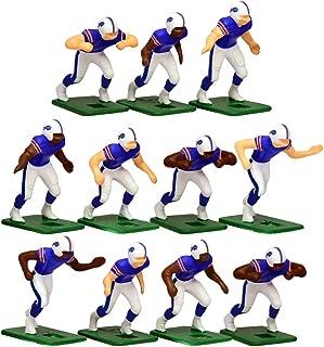 Buffalo BillsHome Jersey NFL Action Figure Set