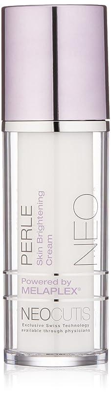 自己尊重嘆願帝国主義ネオキューティス Perle - Skin Brightening Cream (For All Skin Types) 30ml [海外直送品]
