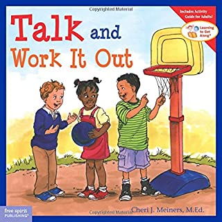 talk it out book