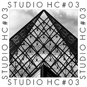 Hôtel Costes Presents... STUDIO HC #03