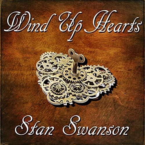 Wind Up Hearts Titelbild