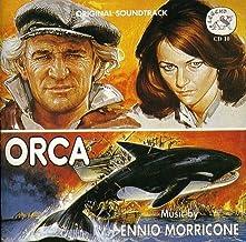 Orca, The Killer Whale (Original Soundtrack)
