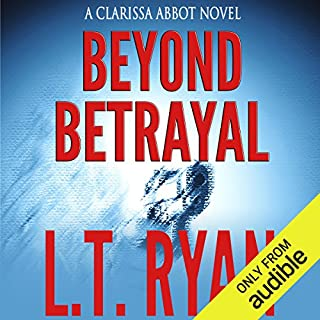 Beyond Betrayal cover art
