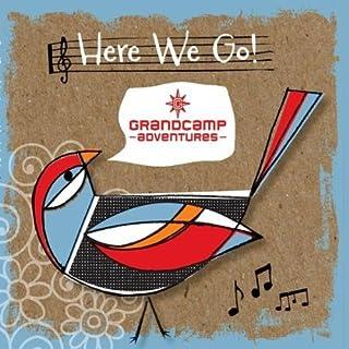 Grand Camp Adventures Here We Go 。音楽祖父母Celebrating & Grandkids