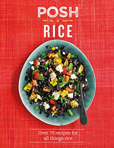 Posh Rice (Posh 3) (English Edition)