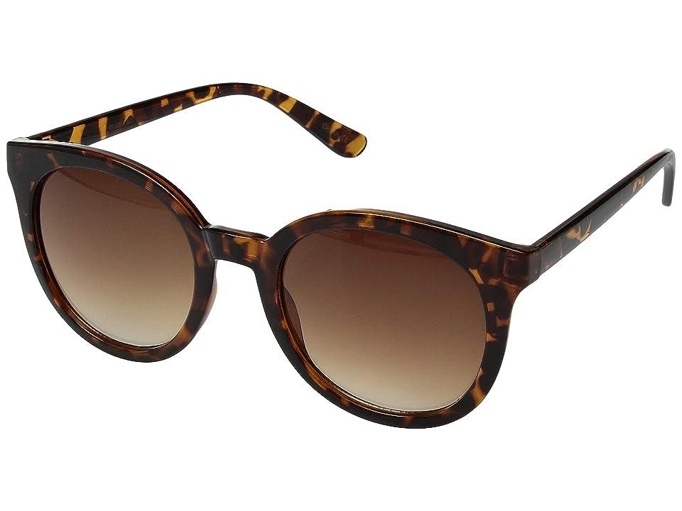 Steve Madden Madden Girl MG893110 (Tortoise) Fashion Sunglasses