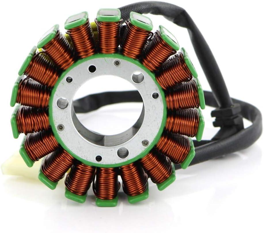 Felicey Design Hardwearing pour K.T.M Duke 200 RC200 Duke 390 RC390 RC390 RC 390 Magneto Alternateur Moteur Stor Storatrice G/én/érateur de Moto Allumage Color : Default