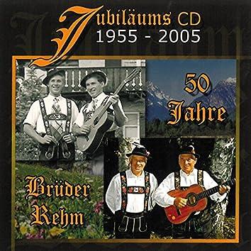 50 Jahre Brüder Rehm