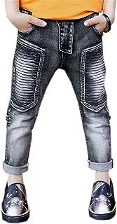Boys' Denim Jeans, 3Years - 11Years