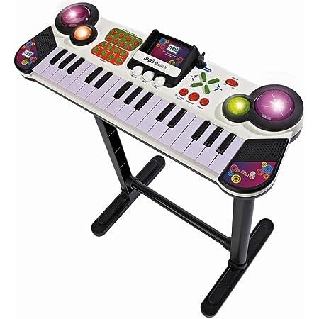 Simba 106832609 - My Music World I-Soporte del Teclado