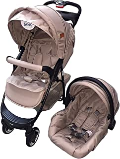 Infinity Travel System with Car Seat Kit