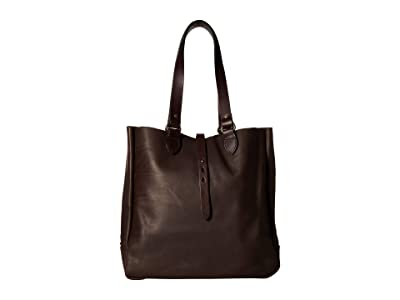 Filson Weatherproof Tote (Sierra Brown) Tote Handbags