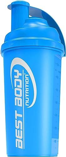 Best Body Nutrition Protéine Shaker 700 ml