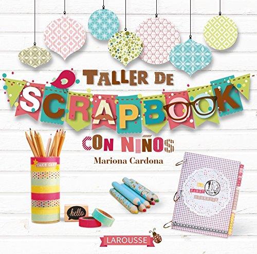 Taller de scrapbook (Ocio Y Naturaleza)