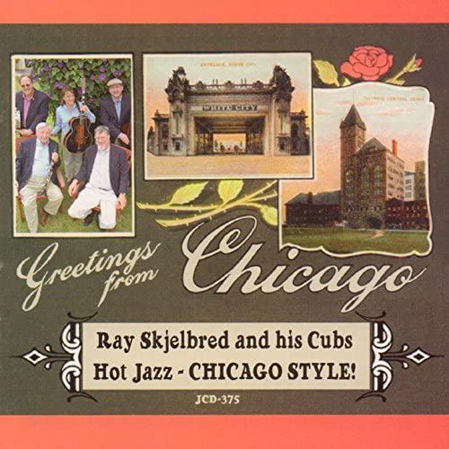 Ray Skjelbred And His Cubs