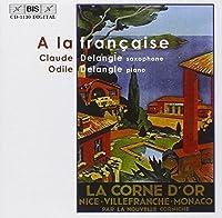 Koechlin: Etudes For Alto Saxo by DECRUCK FERNANDE / DELVINCOURT (2002-07-16)
